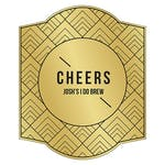 Personalised Beer Bottle Label - Gold Metallic Foil